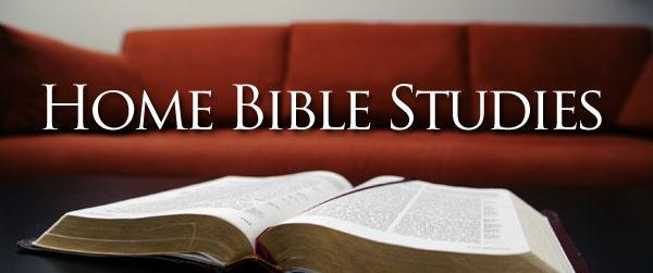 Home Bible Study Ministry – How to Keep Your Teachers Teaching