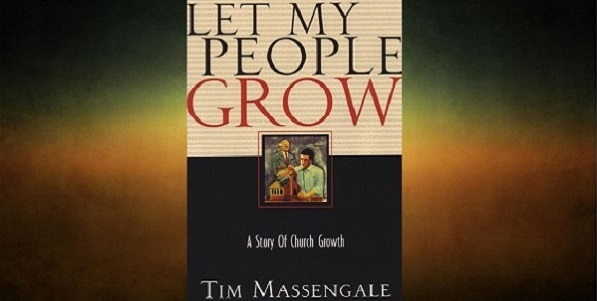 Let My People Grow!