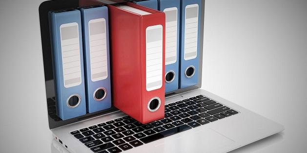 Computer Database Prospect File