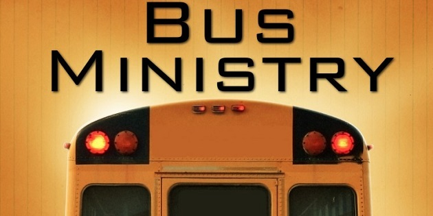 How To Start a Bus Ministry