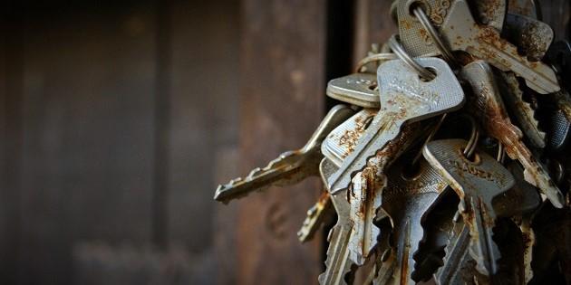 Keys to Growing a Church