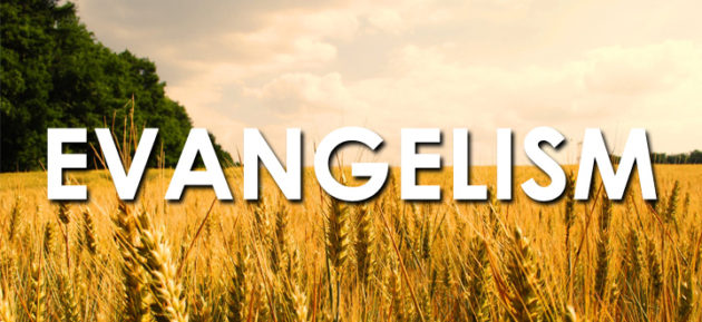 Image result for Evangelism