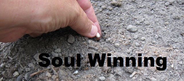 How to Build Soul Winning Confidence in Your Church