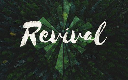 revival church traits tim massengale
