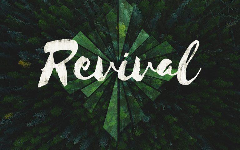 Revival Pastor Traits