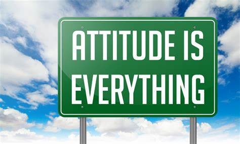 'Attitude' in Church Growth