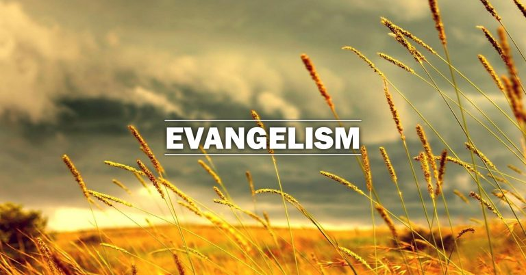 Evangelism On A Budget