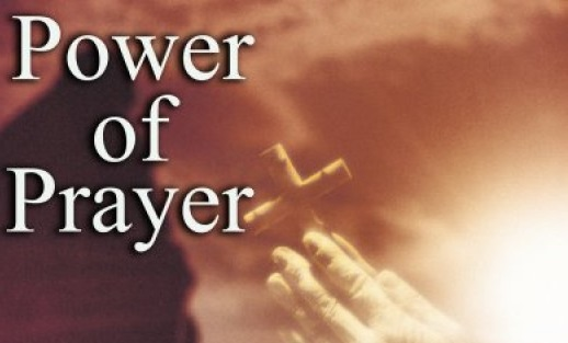 The Role Prayer Plays