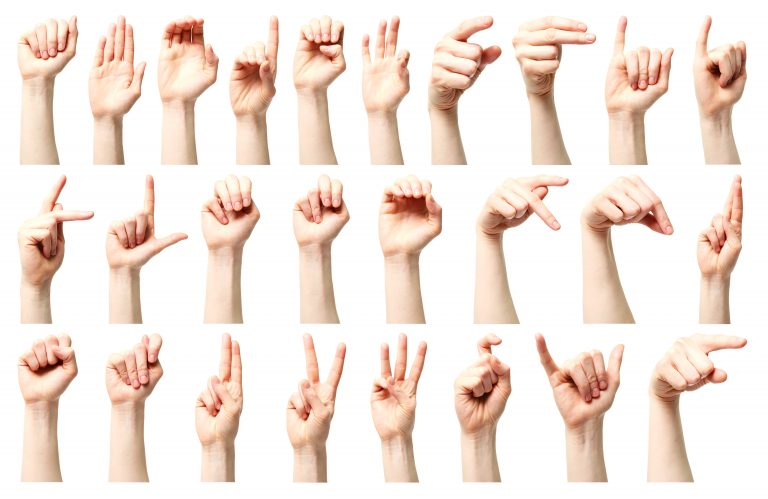 Deaf Ministry Evangelism